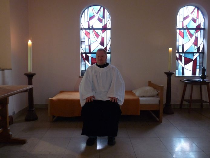 Broeder Franciscus