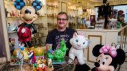 Amerikaanse artiest Jim Shore te gast in Disneywinkel