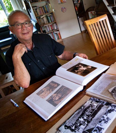 Familieverleden in Nederlands-Indië; de ongemakkelijke stamboom van Peter le Cocq d'Armandville