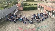 De Dolfijne School luidt de bel voor recht op goed onderwijs