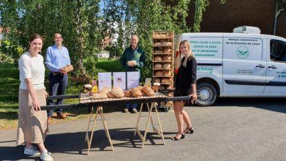 AB InBev, Delhaize en La Lorraine Bakery Group lanceren brood op basis van blonde en bruine Leffe