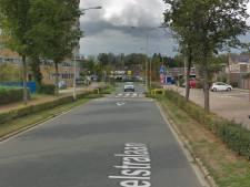 Nieuw Goes pleit voor verkeersmaatregelen in de Goese Polder