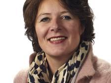 Carine Blom lijsttrekker van Progressief 96 Haaren