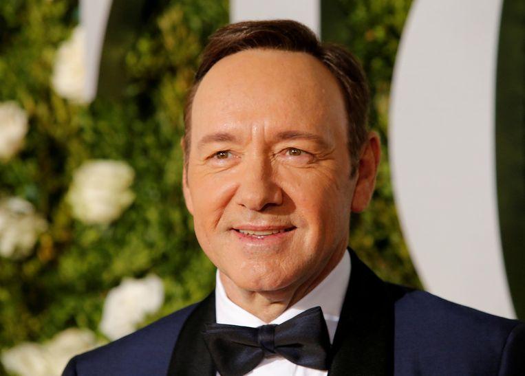 Kevin Spacey werd ontslagen bij 'House of Cards' vanwege tientallen beschuldigingen over seksueel misbruik.