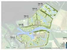 Ook natuurorganisaties krijgen invloed op aanleg recreatiepark bij Arnemuiden