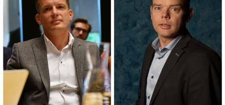 Ex-FvD'ers op kieslijst van JA21 en Code Oranje, maar in Overijssel door als één fractie