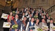 Hospitality Awards uitgereikt in San Marco Village: welke horeca- en retailzaken vielen in de prijzen?