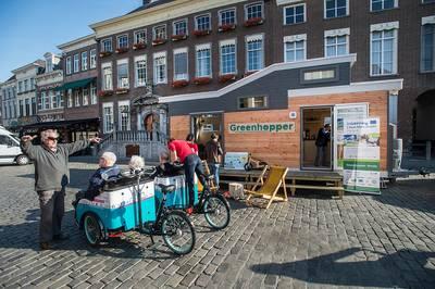 Advies over energiebesparing dreigt in de knel te komen in Breda