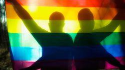 Vandaag is het IDAHOT!