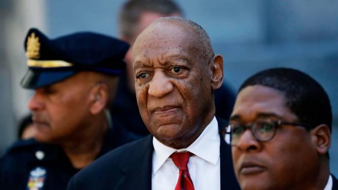 Advocaat Bill Cosby niet eens met misbruikveroordeling