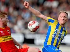 Van der Venne: 'Arbiter had penalty kunnen geven'