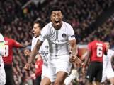 PSG laat United in eigen huis kansloos