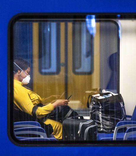 Vervoersbedrijven in financiële nood; snel uitsluitsel over verplichte mondkapjes in trein en bus