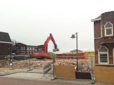 Sloop maakt ruimte voor 138 moderne zorgappartementen in Hoogerheide