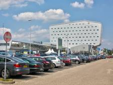 Eindhoven Airport wil enorme nieuwe parkeertoren met tien verdiepingen
