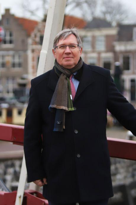 Burgemeester baalt van tweespalt over 1 aprilmonument: 'Hardste schreeuwer krijgt niet zijn zin'