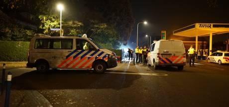 Politie voorkomt escalatie na 'grimmig eind van feestje' in Schalkhaar