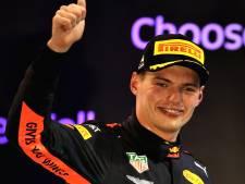 Max Verstappen over 2019: 'Hopelijk hebben we zo'n winnende auto'