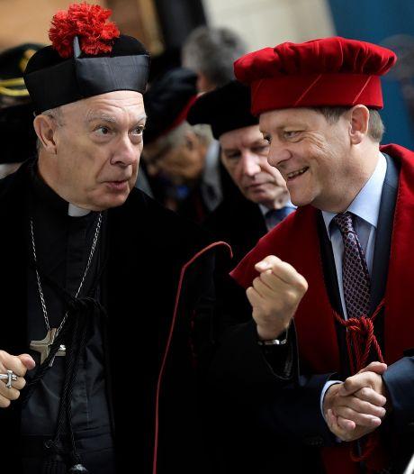 Een nieuwe katholieke universiteit?