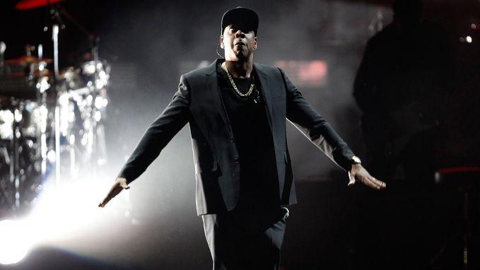 """""""Jay-Z en Kanye West gaan ruzie bijleggen"""""""