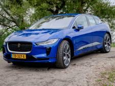 Test Jaguar I-Pace: spanning en sensatie