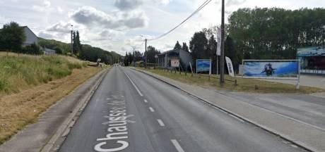 Accident grave suivi d'un délit de fuite à Braine-le-Château