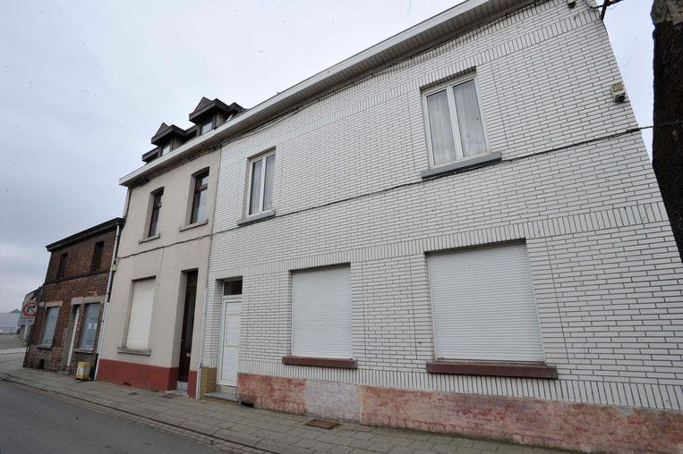 De moskee Islah in de Hoogstraat wil graag uitbreiden.