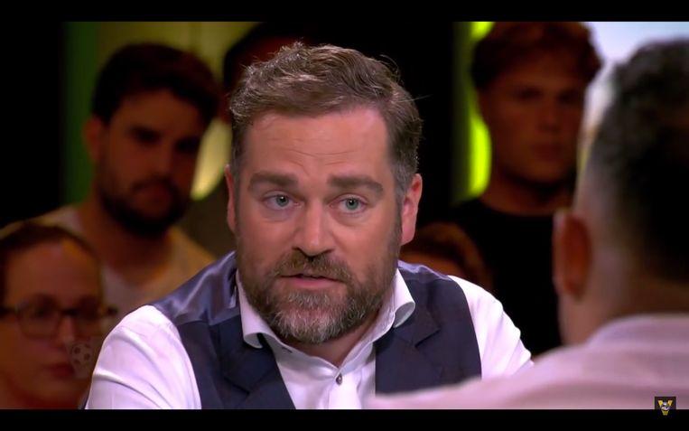 VVD-fractievoorzitter Klaas Dijkhoff Beeld Still uit 'VI Oranje Blijft Thuis'