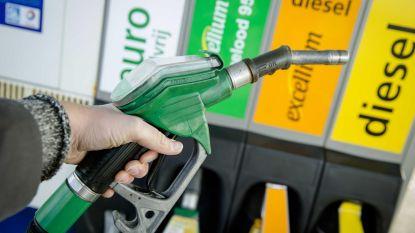 Diesel voor het eerst duurder dan benzine (maar niet die aan de pomp)
