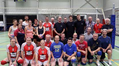 Mols Hoop andermaal beste amateur-volleybalploeg
