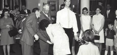 Na zestig jaar nog springlevend: derde generatie runt modewinkel Fabert-De Wit