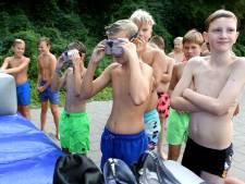 Dronkenmansbril in Delden brengt boodschap over: 'Alles draait'