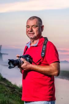 Deze fotograaf bereikt miljoenenpubliek met zijn weerfoto's: 'Dat geeft een kick'