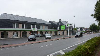 Geen vergunning voor nieuwe vestiging van supermarktketen Albert Heijn langs N403