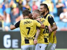 Vitesse slacht FC Groningen bij start competitie