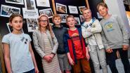 Afscheid voor kindergemeenteraad met resem boeiende projecten
