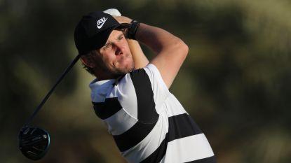 Thomas Pieters opent Qatar Open met gedeelde derde plaats
