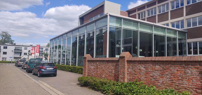 De bibliotheek van Hamont blijft geopend voor individuele bezoekers