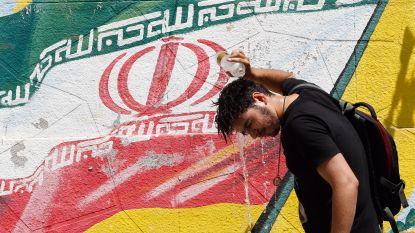 """Iran zegt dat het Amerikaanse cyberaanval heeft afgeslagen: """"Ze proberen het, maar zonder succes"""""""