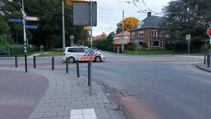 Twee jongens (10) uit Oosterbeek werden enige tijd vermist. De politie zocht onder meer in de buurt van het station.
