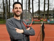 Stefan was bijna dood en gaat nu met een donorhart en naar de World Transplant Games