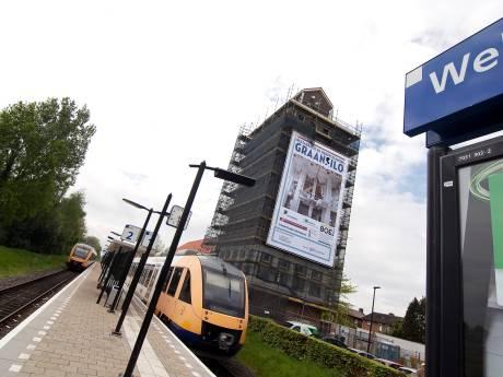 Vernieuwde stations nodig in Wehl en De Huet voor sneltrein