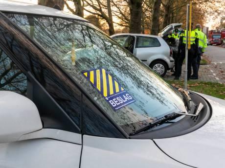Preventief fouilleren nu in een groot deel van Schiedam: 'Het is noodzakelijk'