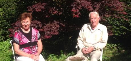 Echtpaar sterft binnen drie dagen aan corona en krijgt laatste rustplaats in Ommen: 'Voor altijd bij elkaar'