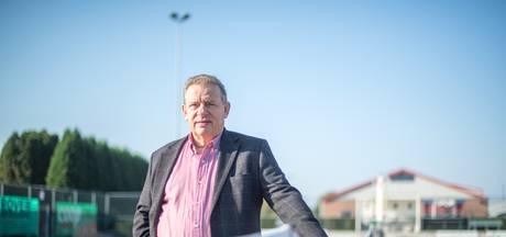 Wilie Nillesen als bestuurslid geboren: Ik val nu eenmaal meer op
