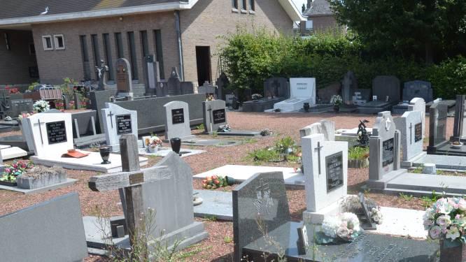 Ontruimingen op begraafplaatsen starten opnieuw in december