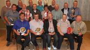 Joakim Lepere is de nieuwe kampioen bij vissersclub De Scheldebloem