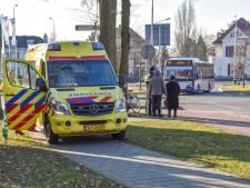 Fietser in Nijmegen zwaargewond bij botsing met auto