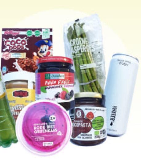 Albert Heijn past misleidende producten aan na nominatie voor Gouden Windei