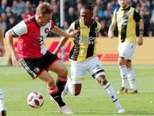 Serero terug in basis bij Vitesse, Büttner op de wip